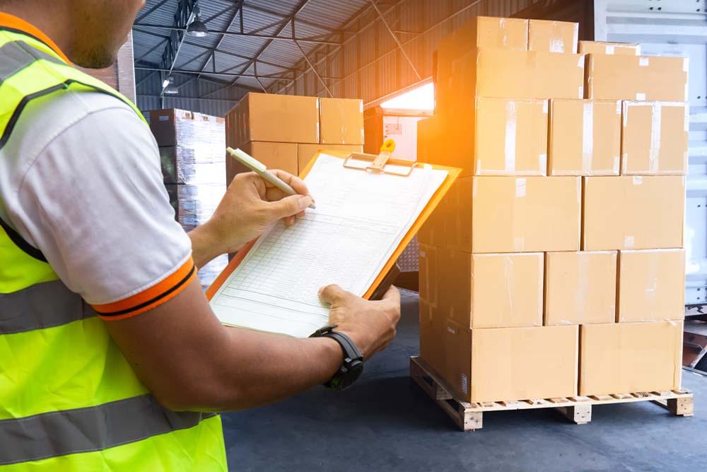 Loading & Unloading Service Kolkata